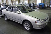 Авто на разбор TOYOTA CARINA 5AFE AT192