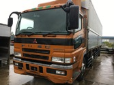 Авто на разбор MMC FUSO SUPER GREAT 6M70 FT50JWZ